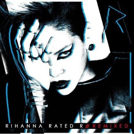 Rihanna 2010 Album photo