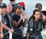RIHANNA FILMING IN MAUI